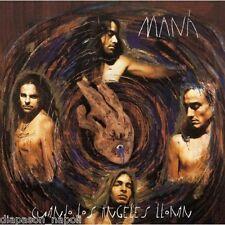 Maná: Cuando Los Angeles Lloran  - CD