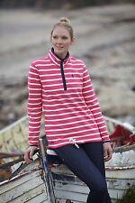 Toggi Cecile Ladies Sweatshirt Top, Cotton loopback Jersey stretch
