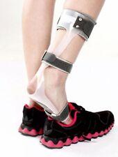 Tynor Drop Foot Orthosis Transparent Brace Ankle Splint LEFT Foot Free Ship GR