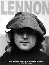 Lennon : 1940-1980 by John Robertson