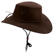 New OZ SOAKA HAT in Brown, Grey, Olive, Sand