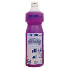 Ecofloor FRESH, sehr frischer Duft, Reinigung + Pflege für PVC u. Lino Böden