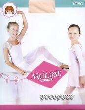 COLLANT DANZA BAMBINA 50 DEN MICROFIBRA AQUILONE ART. DANCE