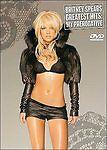 Britney Spears - Greatest Hits: My Prerogative NEW DVD