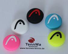 HEAD PRO DAMP Vibrastop, Vibrationsdämpfer in verschiedenen Farben zur Wahl