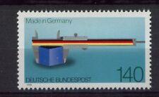 """Alemania Occidental 1988 Sg # 2249 """"hecho en Alemania"""" Mnh"""