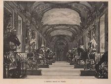 1877 Torino xilografia