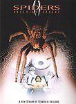 Spiders I -: Breeding Ground (DVD, 2001) NEAR MINT
