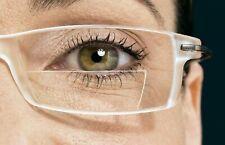 Eschenbach MiniFrame Bifo Readers  - Bi-Focal Reader Glasses - 3D / 6.0D