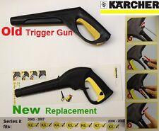 KARCHER innescare la pistola di ricambio per vecchio modello per serie K2 K3 K4 K5 K6 K7 NUOVO