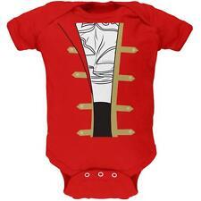 Halloween Spanish Pirate Costume Men Soft Baby One Piece