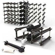 Porte-bouteilles NOOK kit - Casier à bouteilles avec un système modulaire