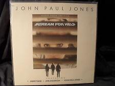 OST / John Paul Jones - Scream For Help