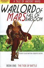 Warlord of Mars: Fall of Barsoom #1 Comic Book