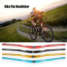 WAKE 31.8 x 780 mm MTB Mountain Bike Bicycle Aluminum Alloy Riser Handlebar K0V9