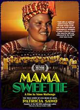 Mama Sweetie (DVD, 2012)
