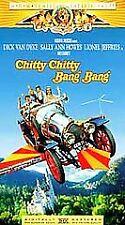 CHITTY CHITTY BANG BANG ........ VHS, 1998,