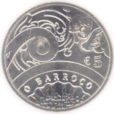 Portugal alle 5 Euro Gedenkmünzen / Sondermünzen - alle Jahre wählen - Neu