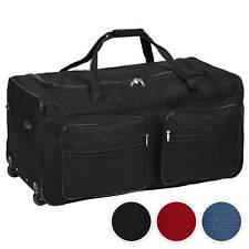 XXL Bolsa de viaje deportes maleta  trolley grande caso de equipaje 160L
