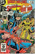 World's Finest # 308 (Superman/Batman) (USA, 1984)