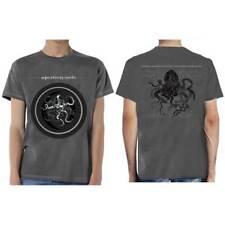 Banda Mono un círculo perfecto Camiseta para hombre Gris carbón octocircle 2018 (ex Tour