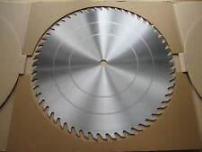 CV Bois de chauffage Lame de scie circulaire 800 x 3,7 x 40 mm, Pour 56 A - Neuf