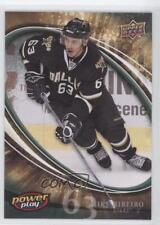 2008 Upper Deck Power Play Box Set Base 98 Mike Ribeiro Dallas Stars Hockey Card