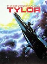 The Irresponsible Captain Tylor  4 DVD Set