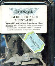 FENRYLL 1  BLISTER FM100 SEIGNEUR MINOTAURE