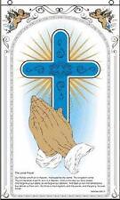 1 RELIGIOUS PRAYER  3 X 5 FLAG novelty 3x5 advertizing flags FL447 window hands