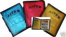 Album classeur + 50 feuilles pour 900 cartes POKEMON YUGIOH DBZ Slam ATTAX