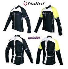 "NALINI "" Burinhio "" Rad-Trikot Jersey langarm NEU Sonderpreis UVP 99,90 €"