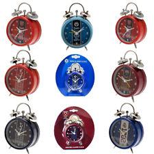Regalo Oficial Fútbol Club Crested Despertador-diseño más reciente establecido