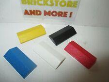 Lego - Slope Pente 33° 4x2 2x4 Double 3299 - Choose Color & Quantity