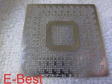 MCP79MXT-B2 MCP79S-A1 MCP79MVL MCP79 Stencil Template