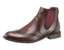 Lloyd Marken-Herren-Boots,braun
