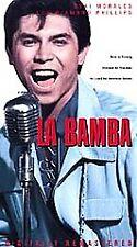 La Bamba VHS, 1998, Remastered GUC