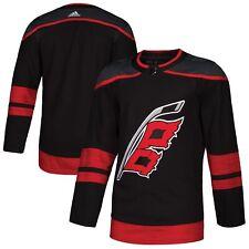 NHL Carolina Hurricanes adizero Alternate Authentic Pro Jersey Shirt Mens adidas