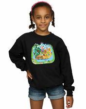 Disney niñas Zootropolis City Camisa De Entrenamiento