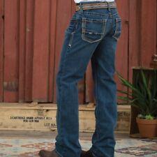 Mens Ariat Boundary M4 Boot Cut Jean