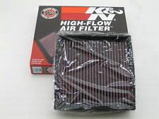 K&N Filtro de aire indicado para Porsche 914 1, 8l + 2,0l