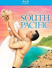 South Pacific 50th Anniversay [Blu-ray]