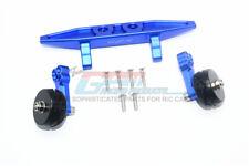 Traxxas Rustler 4X4 VXL (67076-4) Upgrade Parts Aluminum Rear Adjustable Wheelie