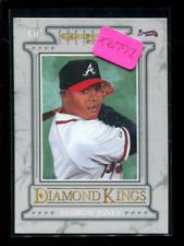 2004 Donruss BB Base Rookies Stars Inserts - You Pick - Buy 10+ cards FREE SHIP