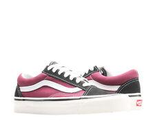 Vans Old Skool 36 Dx Anaheim Factory Blk/Burgundy Low Top Sneakers Vn0A38G2R1U