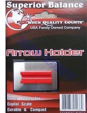 ARCHERY DIGITAL ARROW GRAIN  HOLDER  ( HOLDER ONLY )