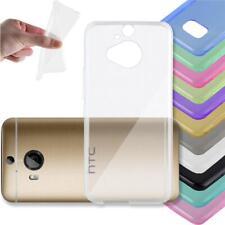 Handy Cover TPU Schutzhülle Silikon Hülle HTC Ultra Slim Case Bumper Air