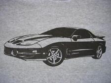 2002 FIREHAWK TRANS AM T-shirt, SLP 1999 2001 Pontiac