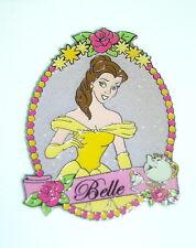 Beauty & the Beast Belle U.K. Portrait Pin Pin