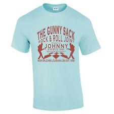 Chuck Berry Inspired T-Shirt  Rock & Roll Fifties 50's Mens Original Design